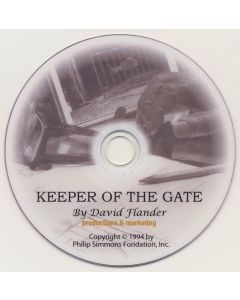 Keeper of the Gate DVD