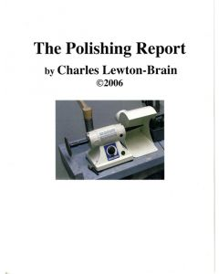 Polishing Report, The