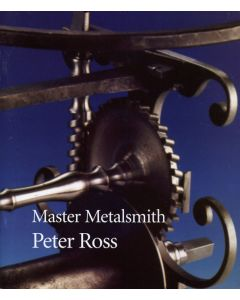 Peter Ross Master Metalsmith
