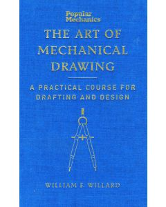 Art of Mechanical Drawing, The